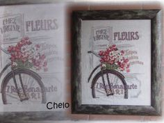 Bicicleta de París