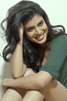 Tina Desai (born 24 February 1987) is an Indian actress and model. Desai was born in Bangalore to a Gujarati father and a Telugu mother. She is a graduate in Business Management with specialisation in finance from National Institute of Management college. She is fluent in five languages—Gujarati, Telugu, Kannada, English and Hindi.