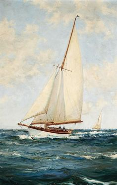 "dawson montague stretch to seaward (from <a href=""http://www.oldpainters.org/picture.php?/23869/category/11503""></a>)"