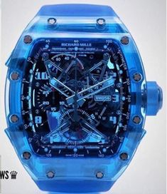 Big Watches, Dream Watches, Cool Watches, Fly Gear, Richard Mille, Brown Leather Watch, Expensive Watches, Hand Watch, Luxury Watches For Men