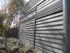 Outside weather proof wall made of #Eva-tech. http://www.eva-tech.com/en/