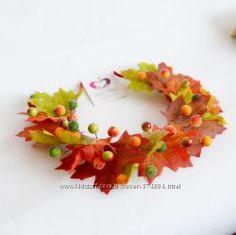 Обручи, веночки, короны, браслеты для Осеннего бала, 195 грн. Детские заколки, венки, галстуки купить Павлоград - Kidstaff | №20194378