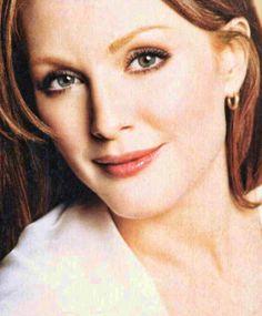 Julianne Moore, 2001