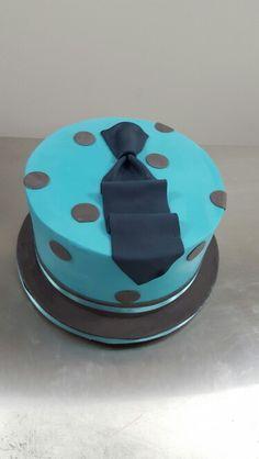 birthday cake for dads Cake Cookies, Cupcake Cakes, Fathers Day Cake, Birthday Cakes For Men, Let Them Eat Cake, No Bake Desserts, Cake Pops, Cake Decorating, Bakery