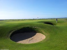 Hooked: Ireland's Golf Courses: Royal Porthcawl – Golfing Heaven, Welsh Style