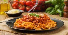 La meilleure sauce à spaghetti, c'est la recette de maman! MA recette réconfortante et pleine de souvenirs