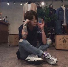 This is just a bunch of Imagines. Jungkook Jeon as your boyfriend I… # Fan-Fiction # amreading # books # wattpad Bts Jungkook, Jungkook Fanart, Taehyung, Punk Edits, Bts Edits, Busan, Foto Bts, Wattpad, Bad Trip