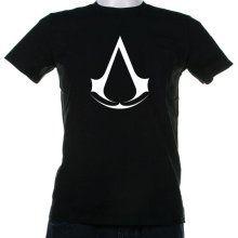 Assassin's Creed shirt