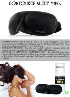 27a2978a0da2d Top Ten Products That Will Change Your Sleeping Game Forever!