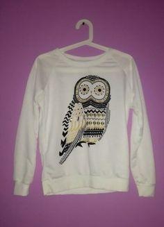 Graphic Sweatshirt, Sweatshirts, Sweaters, Fashion, Moda, Fashion Styles, Trainers, Sweater, Sweatshirt