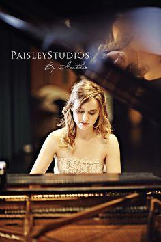 Amanda » Paisley Studios {the Blog}