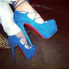 Blue#sexy#