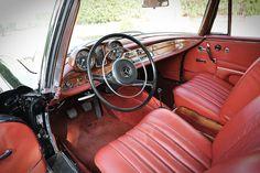 Mercedes-Benz - 220 SE - 1962