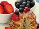 Paleo Pancakes Two Ways (Plus a Contest!)