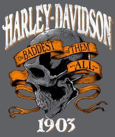 O-͆O Harley Logo Ѿ