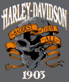 O-͆\O Harley Logo Ѿ