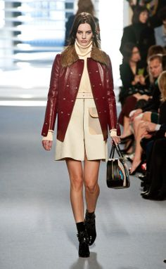 Louis Vuitton - Fall/Winter 2014-2015 Paris Fashion Week