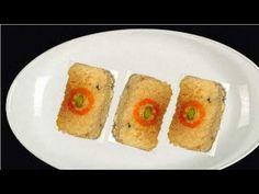 Alle Kommentare zu Milk Cake or Kalakand Burfi Recipe Video by Bhavna - Indian Dessert Recipe - YouTube
