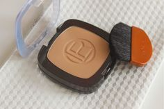 L'Oreal Glam Bronze Bronzing Powder in 06 Bronzer, Loreal, Sculpting, Makeup Looks, Cosmetics, Contouring Products, My Favorite Things, Powder, Beauty