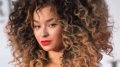 Ayesha Muttucumaru gets some advice from the British Hairdressing Awards Afro Hairdresser of the Year on caring for afro, mixed-race and curly hair types.