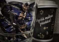 Kahvi & suklaa