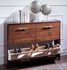 ¿Todavía no tienes un mueble para guardar tus zapatos en casa?