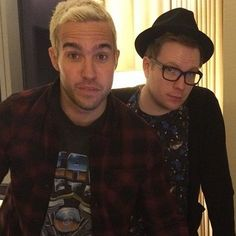 (100+) fall out boy | Tumblr