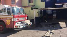 Fuego en un domicilio deja a un hombre lesionado en la colonia Chihuahua 2000 | El Puntero