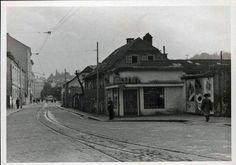Stockhofstraße Image, Linz, Historical Pictures