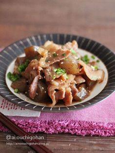 超簡単おかず*豚バラこんにゃくの含め煮♡ by 篠原あい/あいのおうちごはん 「写真がきれい」×「つくりやすい」×「美味しい」お料理と出会えるレシピサイト「Nadia | ナディア」プロの料理を無料で検索。実用的な節約簡単レシピからおもてなしレシピまで。有名レシピブロガーの料理動画も満載!お気に入りのレシピが保存できるSNS。