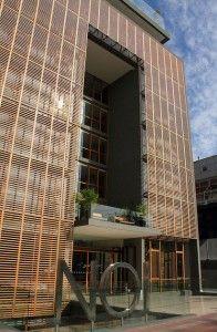 Hotel NOI Vitacura ,em Santiago