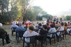 Formia (LT) - Festival dei Teatri d'Arte Mediterranei