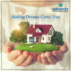 #ZuariInfraWorld prides itself in creating #homes that are designed for #perfection. Find your #dream #home with us: www.zuariinfraworld.com  #RealEstate #ZuariRainForest