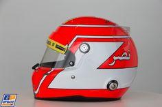 Overview: Driver helmets for 2015 season - GPUpdate.net - Felipe Nasr - Sauber F1 Team
