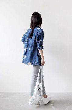 #koreanfashion #koreanstyle #fashion #style #beauty #ulzzang #outfit