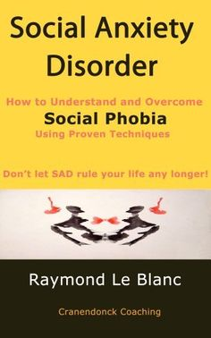 how to overcome social phobia pdf