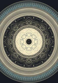 orna. by Cristian Boian, via Behance  http://www.behance.net/gallery/orna/3534729