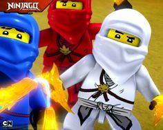 free high resolution wallpaper lego ninjago masters of spinjitzu, 202 kB - Teddy Chester