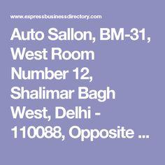 Number 12, New Delhi, Car Detailing, India, Room, Bedroom, Goa India, Rooms, Rum