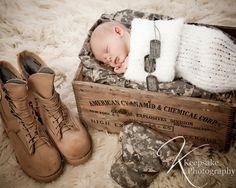 Keepsake Photography newborn photo