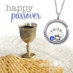 Happy Passover!  http://SouthHillDesigns.com/TammyTamayo