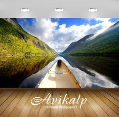 Avikalp Exclusive Amazing Nature Lake Ri HD Wallpapers for Living room Hall Kids Room Kit 3d Wallpaper Kitchen, 3d Wallpaper Design For Bedroom, 3d Wallpaper Glass, 3d Wallpaper Buddha, 3d Wallpaper Ceiling, 3d Wallpaper Painting, 3d Wallpaper Cartoon, 3d Wallpaper Stickers, 3d Wallpaper Living Room