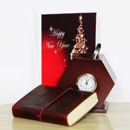 Corporate Gifts for New Year