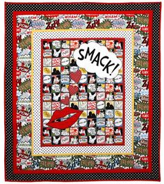 oooo want to make this quilt
