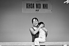 This gallery is so powerful. 'The Power of a Smile' Story and Pictures -- National Geographic Your Shot