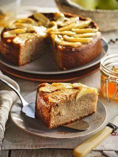 Las mejores recetas para hacer bizcocho en casa Happy Kitchen, Cinnamon Apples, Food Illustrations, Snack, Cake Pops, Banana Bread, Cake Recipes, French Toast, Good Food