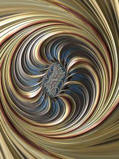 Frax 90 - Lyn Taryn, Fractal art