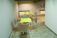 Realizacje - Meble biurowe ProjektMebel Gliwice