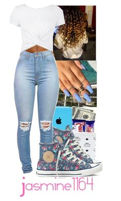 """✨"" by jasmine1164 ❤ liked on Polyvore featuring New Look"