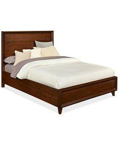 Westside California King Bed Reg. $1,099.00 Sale $799.00